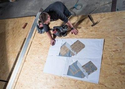 Holzrahmenbauproduktion-der-FH-Finnholz