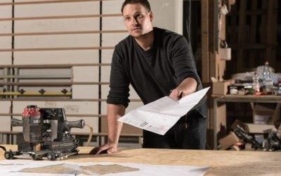Zertifizierung im Holzrahmenbau