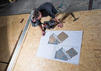 FH Finnholz Holzrahmenbauproduktion Lienen