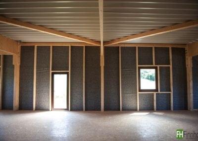 Werkstatt und Lagerhalle in Springe