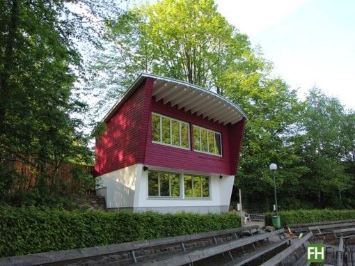 Regiehaus in Georgsmarienhütte