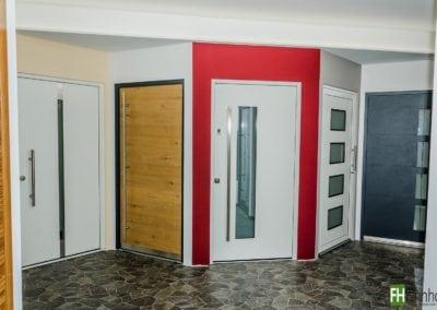 Türenstudio in Trossingen