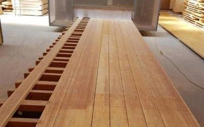 Kerto-T Zuschnitte für Holzrahmenbauelemente!
