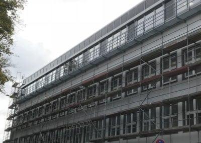 Aufstockung in Lüdenscheid