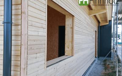 Aktuelle Baustelle in Kirrweiler